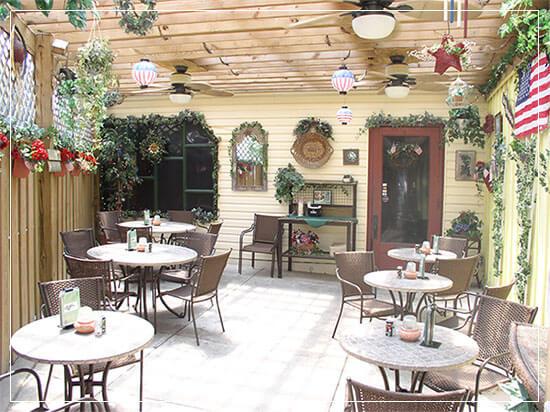 MaggiesRestaurant